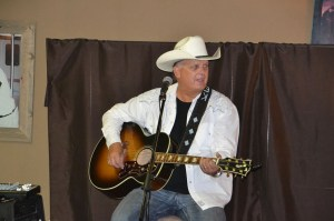 Kenny Hess - Country Musician
