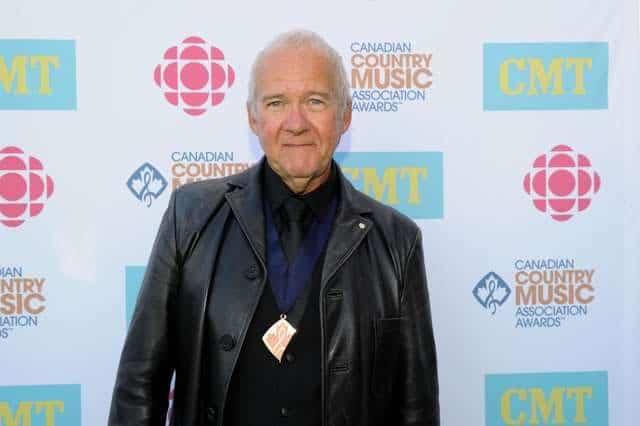 Murray McLauchlan Hall of Fame Award