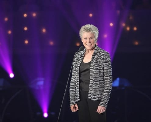 Anne Murray CCmA Awards