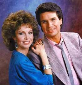 Donna & LeRoy Anderson