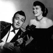 Hal & Ginger Willis