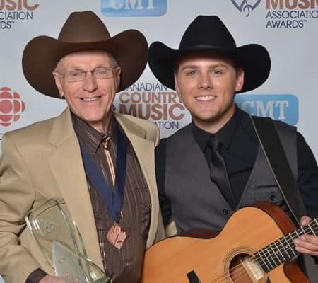 Johnny Burke Music Awards