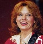 Myrna Lorrie