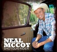 Neal McCoy Album Cover